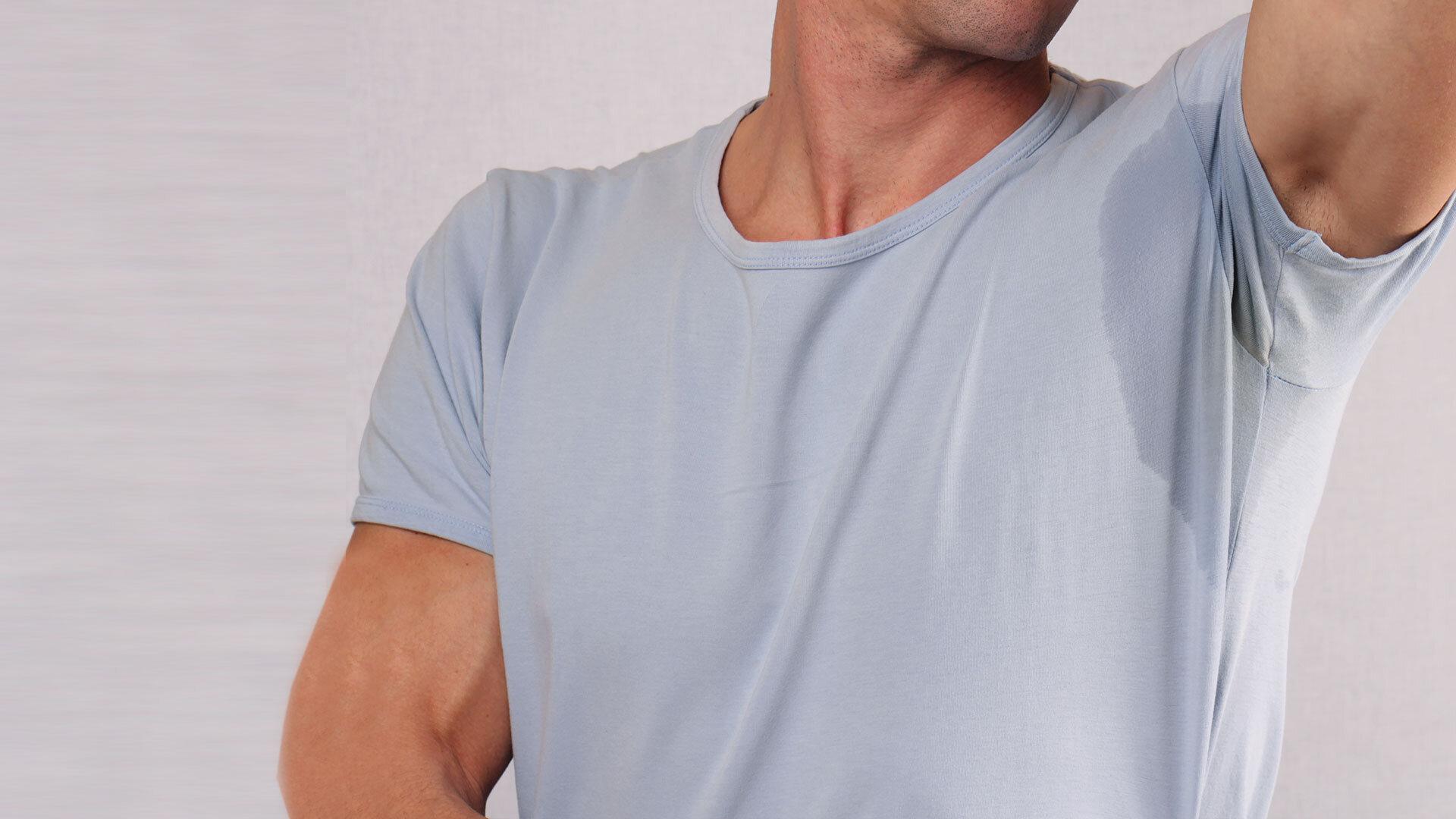 Hyperhidrose behandeln » Schweißdrüsenentfernung | NOAHMEN